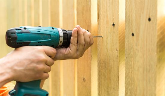 Fence Maintenance Guide
