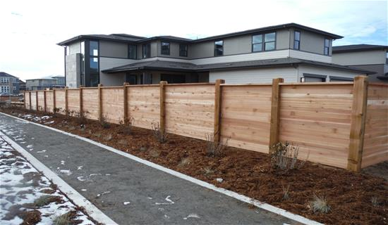 Fence Types Guide